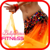 Bellydance technique and fitness